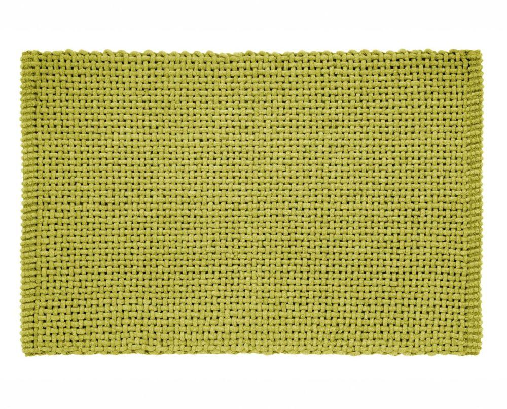 Covoras baie verde 406 Noa 45x70 cm