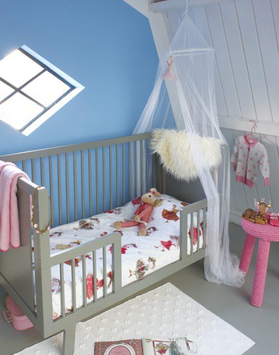 Lenjerie pat pentru fetite Cute Princess 100x140 cm
