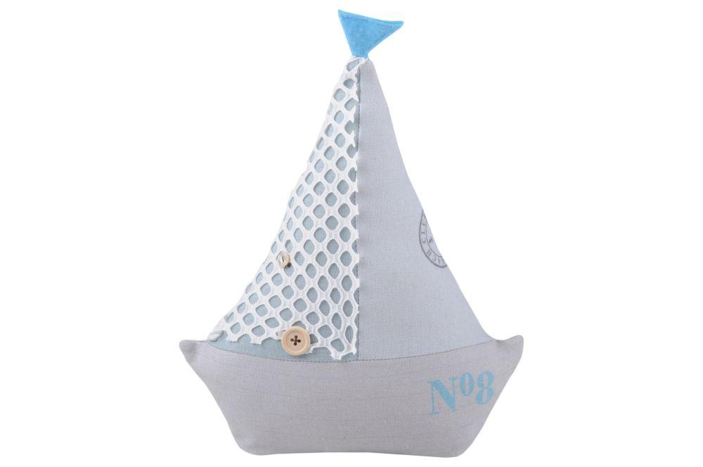 Opritor usa vaporas Boat