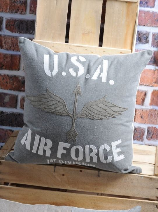 Perna Air Force US Army3 40x40 cm
