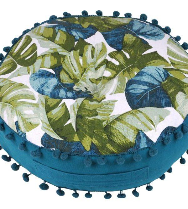 Perna podea rotunda frunda Gardena 40x10 cm