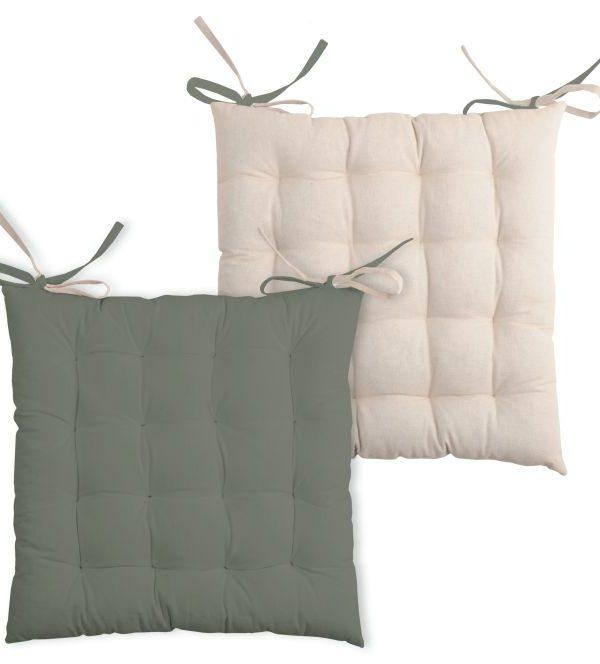 Perna scaun kaki Duo Kaki Lin 40x40 cm