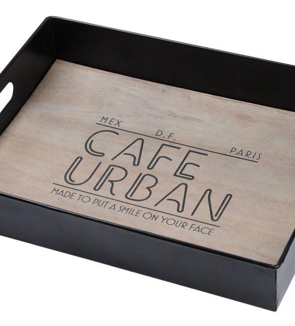 Tava pentru cafea Beely 40x30X7 cm