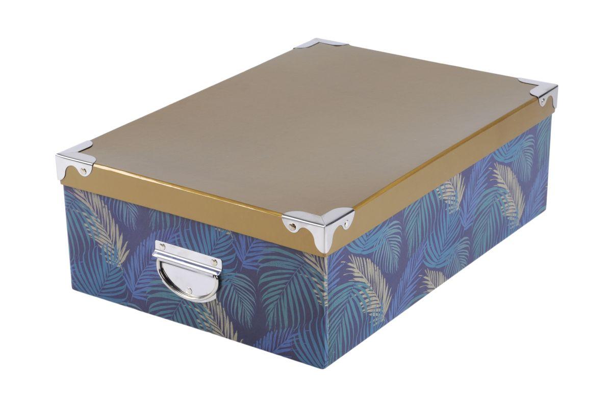 cutie depozitare carton si metal