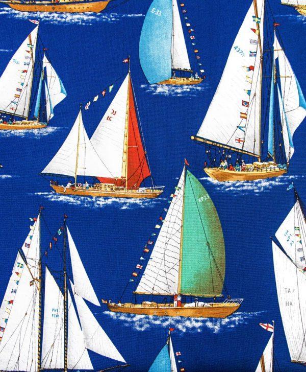 draperie iahturi mediteraneana