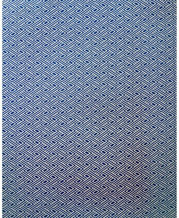 draperie albastra dormitor Tirreno