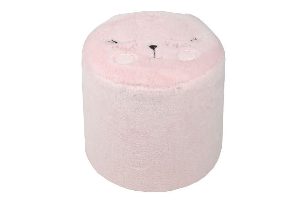 taburet roz pentru fetite