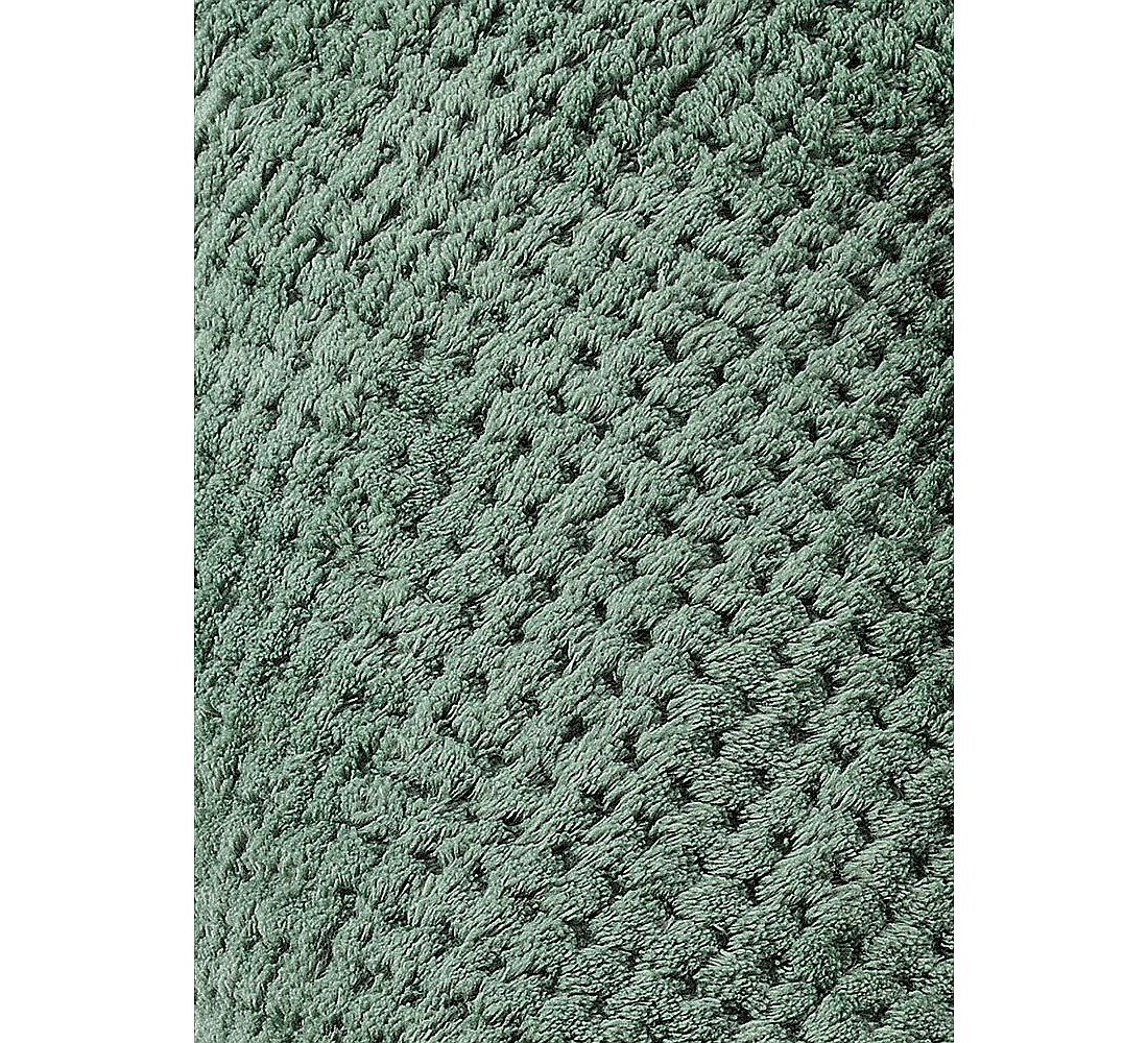 patura crosetata verde 5111 Praline