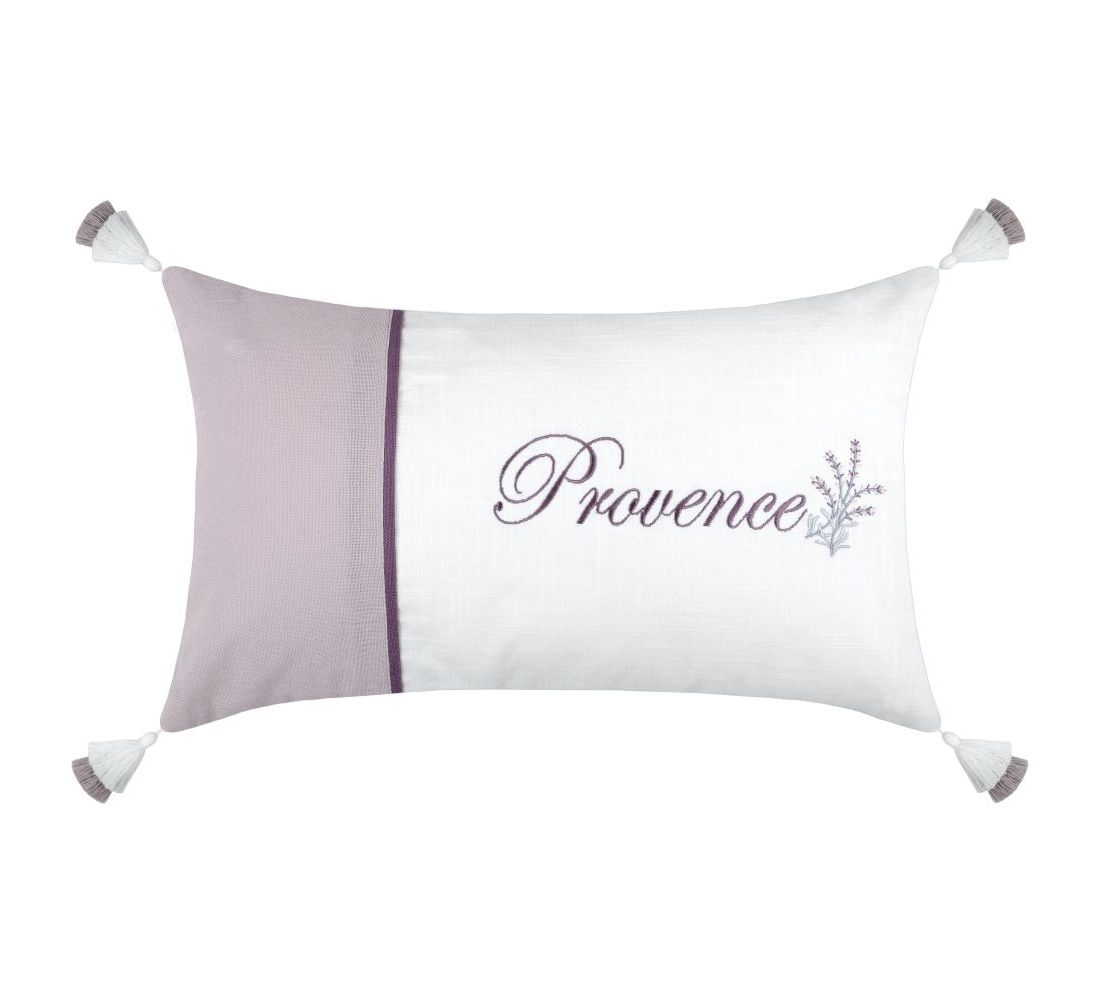 perna Provence alba lavanda Cavaillon Blanc