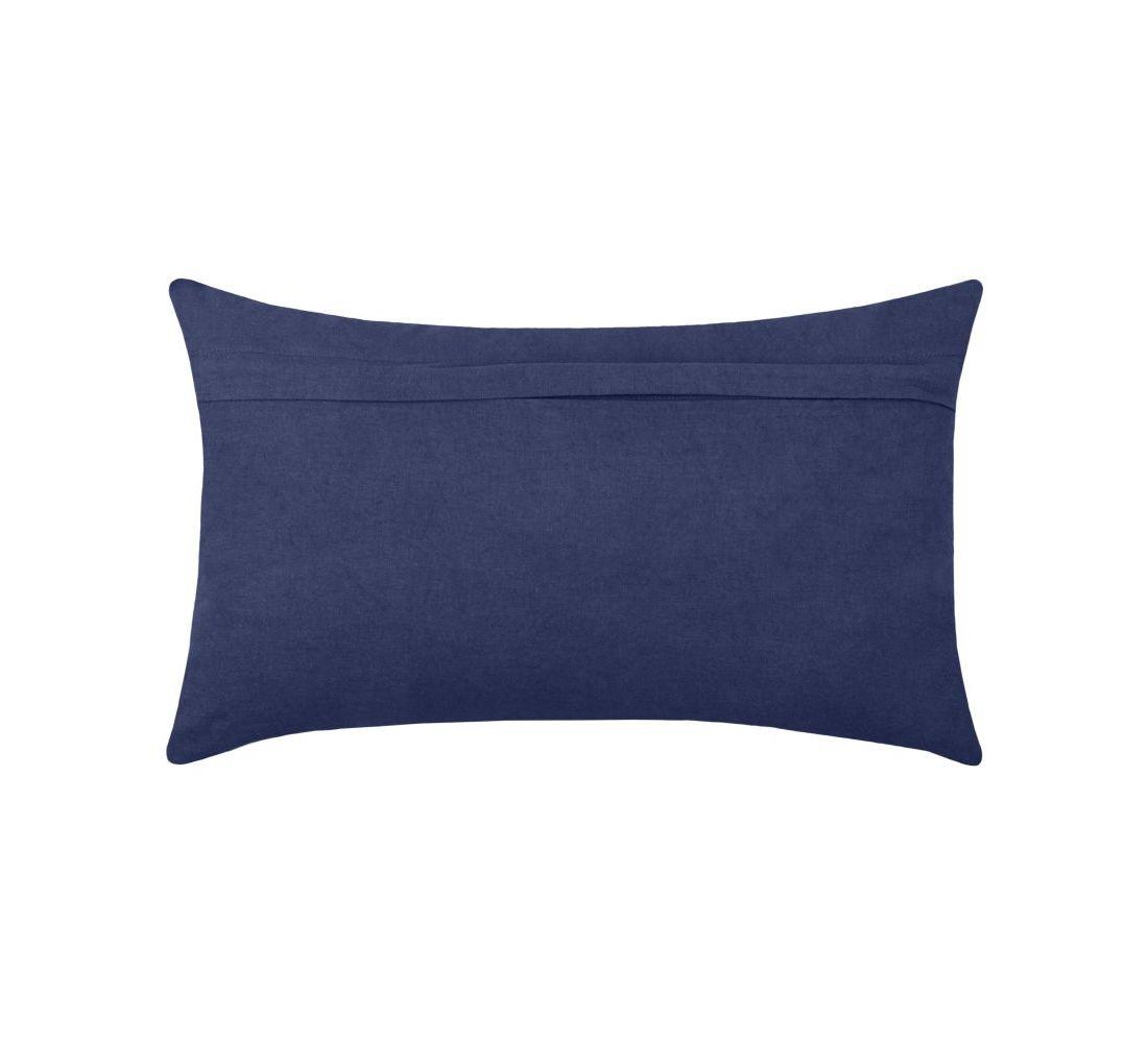 perna albastra bumbac dreptunghiulară