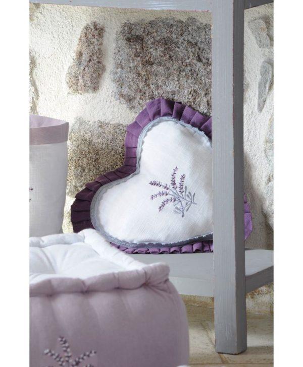 perna inimoara lavanda bendita mov Cavaillon Blanc