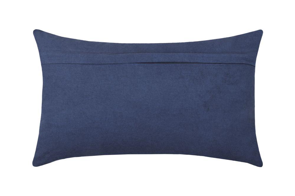 perna albastra dehusabila Olonne Marine 30x50 cm