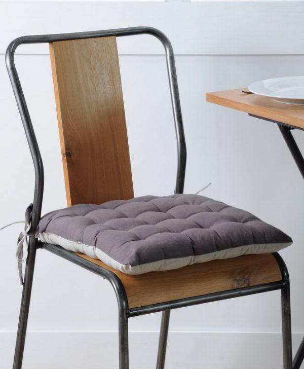 perna gri scaun