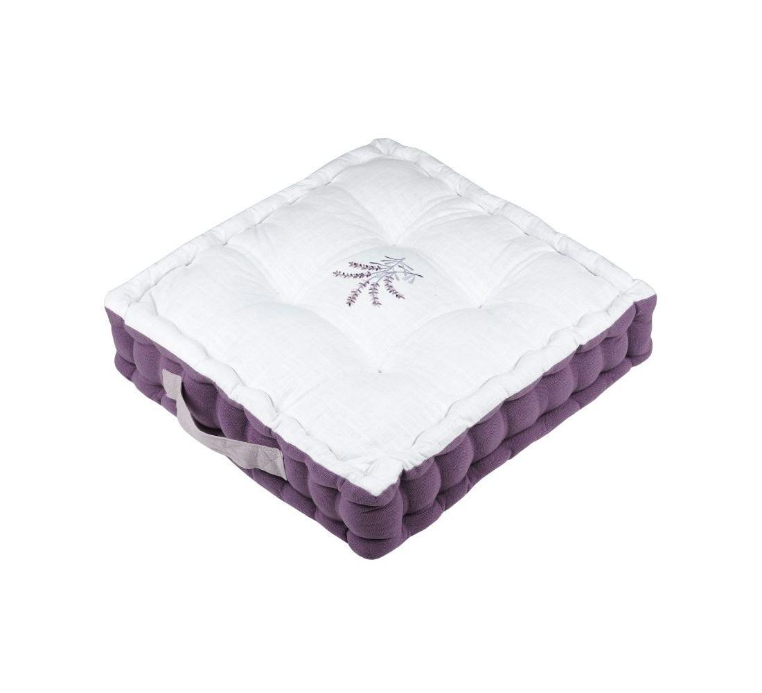 perna alba podea lavanda Cavaillon Blanc