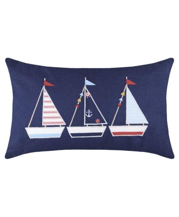 pernita albastra vapoare Lesconil Marine