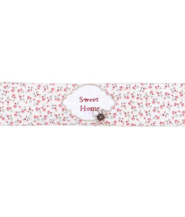 perna usa floricele rosii Amelia Rouge