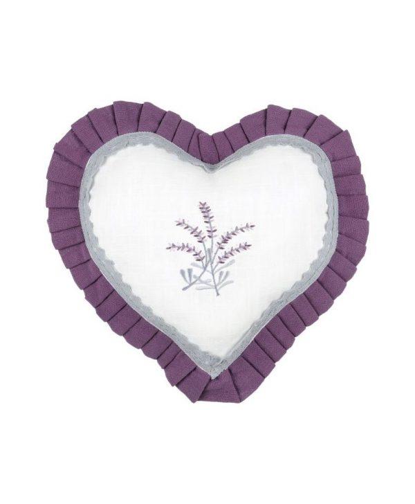 perna Provence inimioara alba Cavaillon Blanc