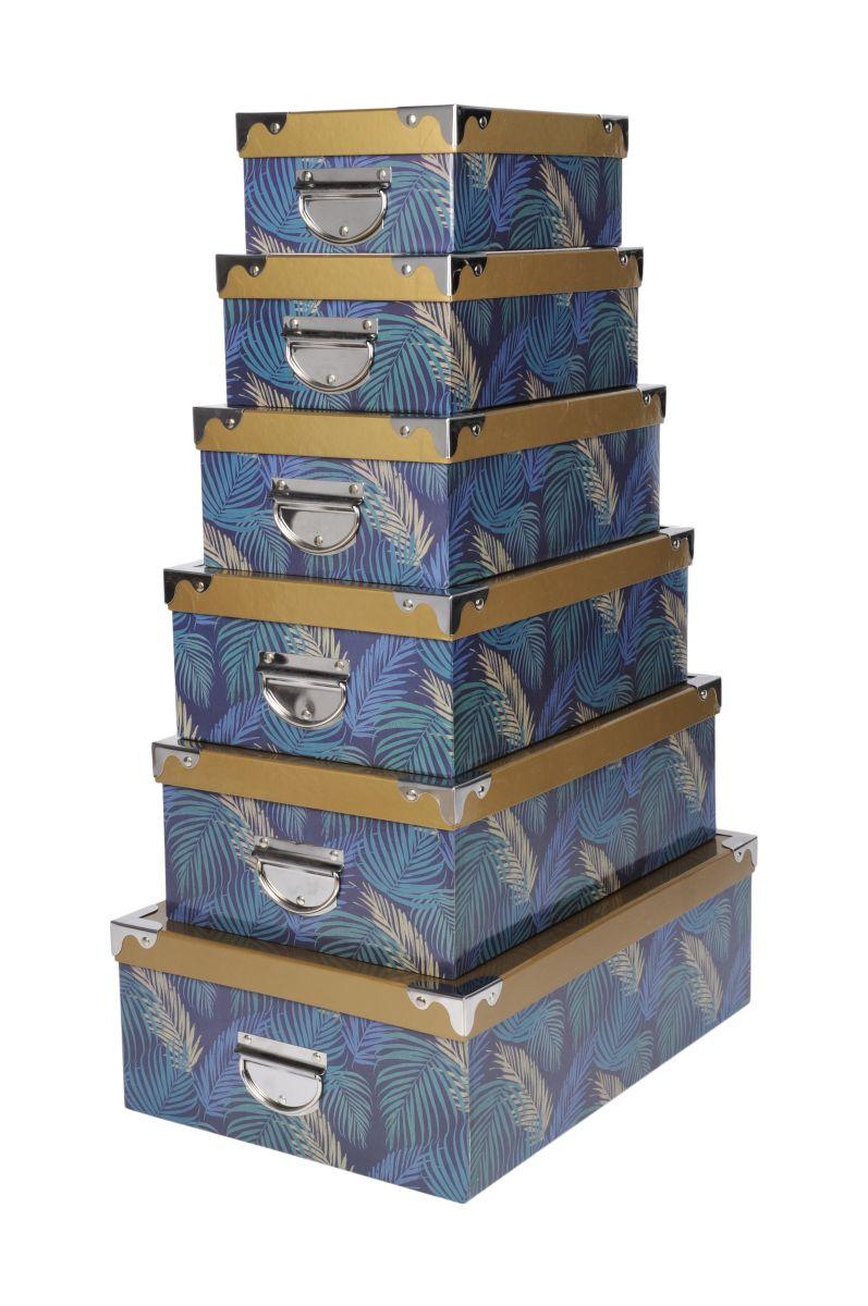 cutii exotice depzoitare WIldchic
