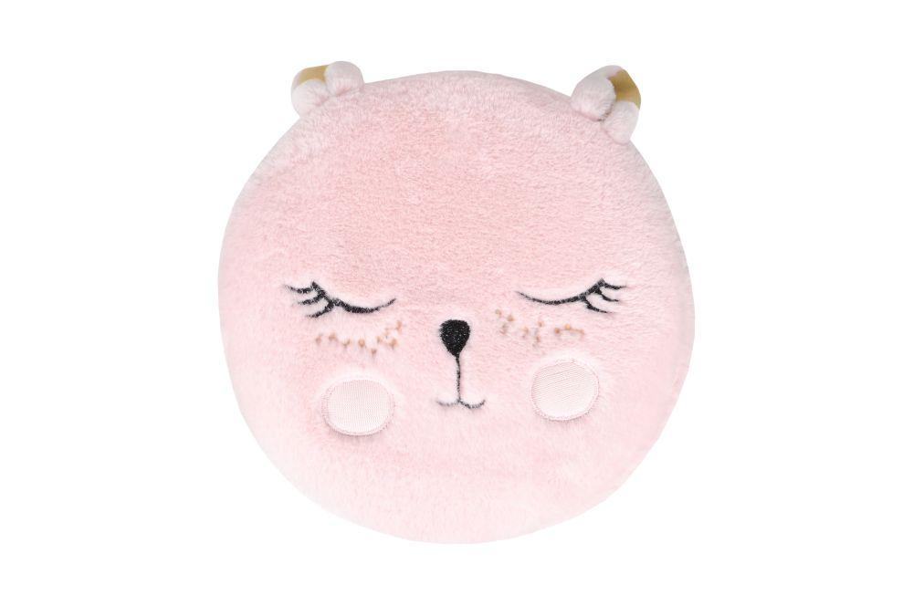taburet roz iepuras fetite